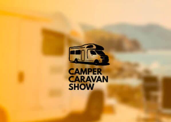 Camper Caravan Show Targi iamelectric skutery elektryczne