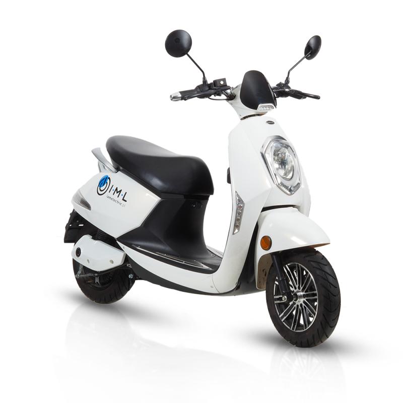 Mały skuter elektryczny dla kobiet iamelectric