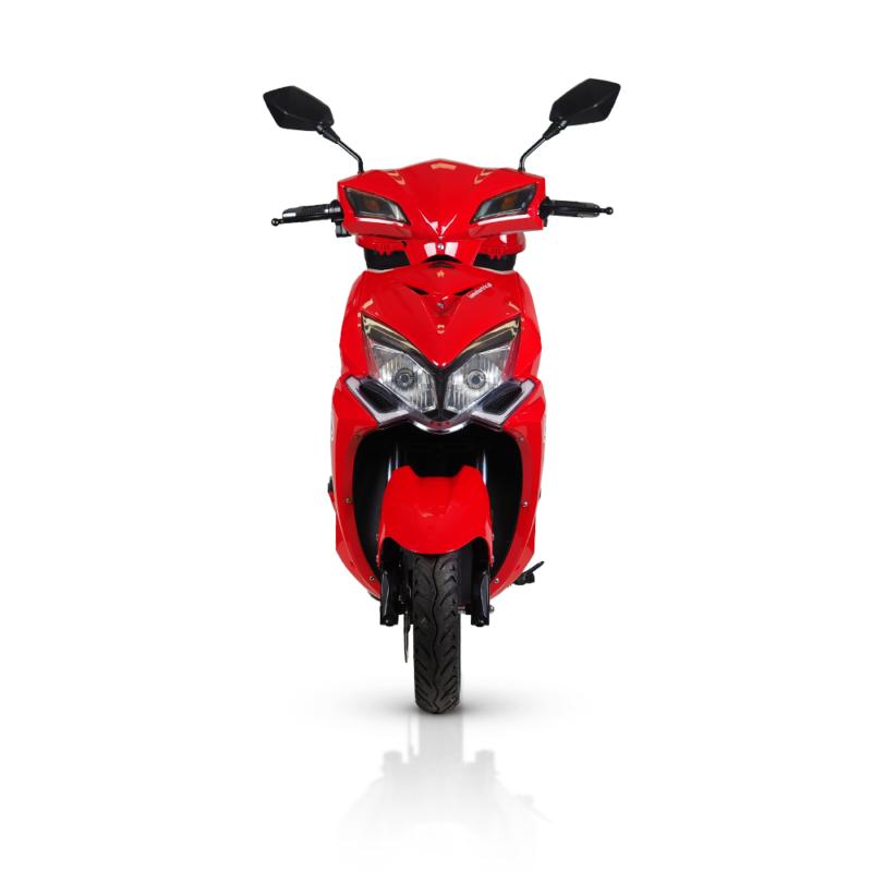 Skuter elektryczny motorower MV Racer