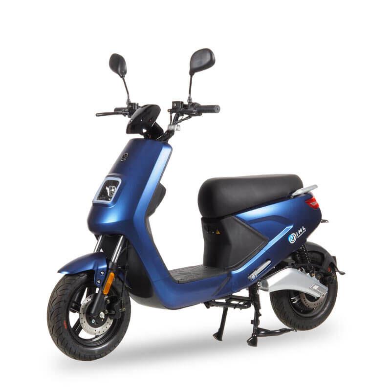Niu elektryczny skuter do miasta