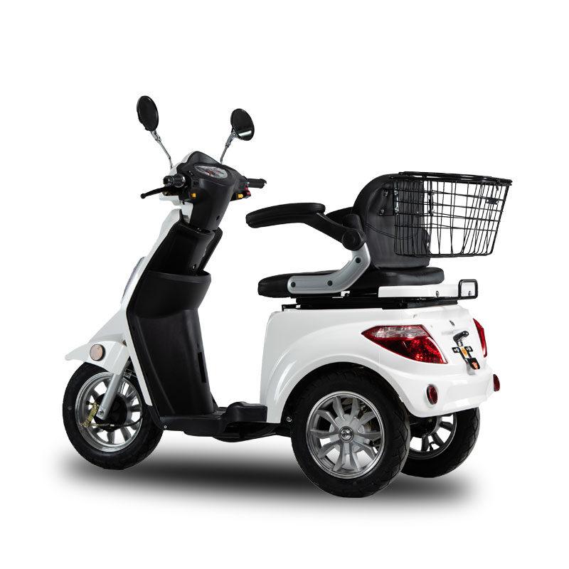pojazd inwalidzki skuter elektryczny Life