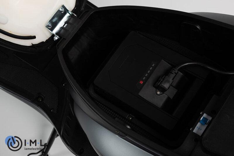 Bateria skuter elektryczny x1