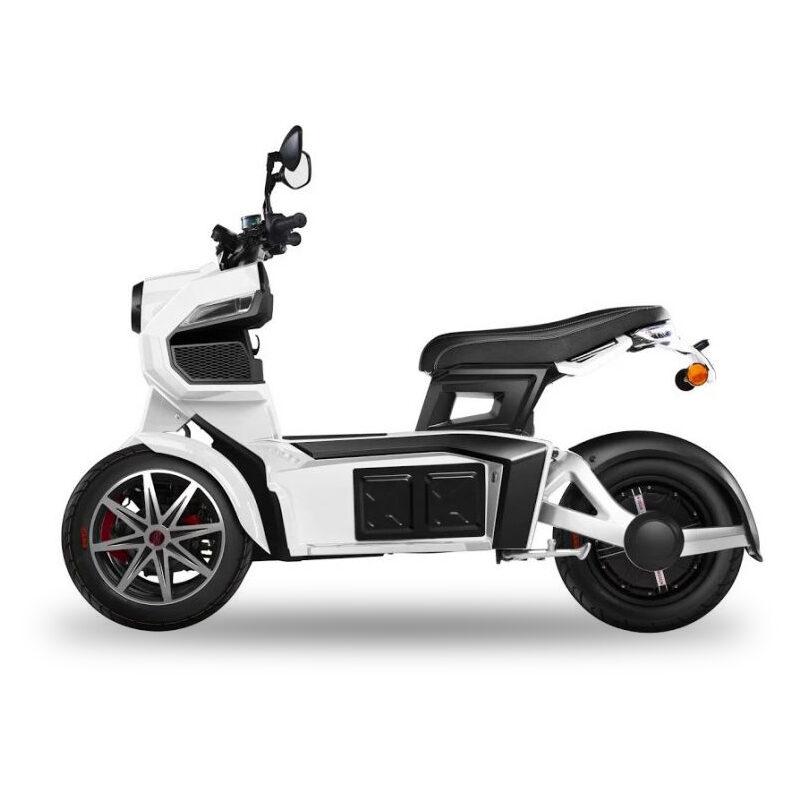 skuter-elektryczny-itank-skuter-trzykołowiec