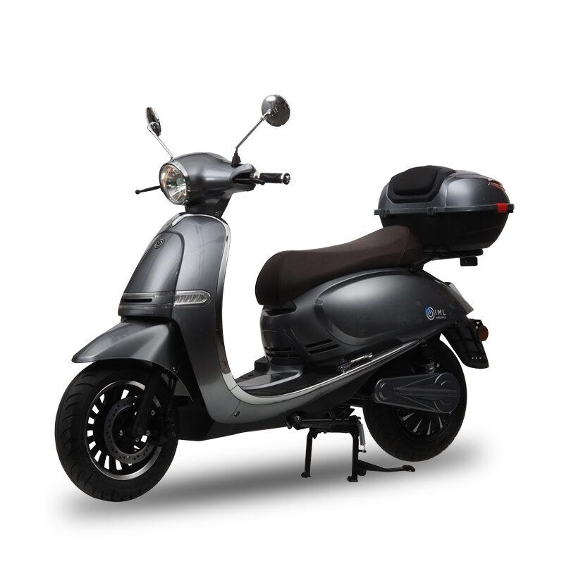 skuter elektryczny roma