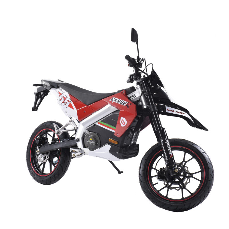 Motocross elektryczny Horwin Ranger