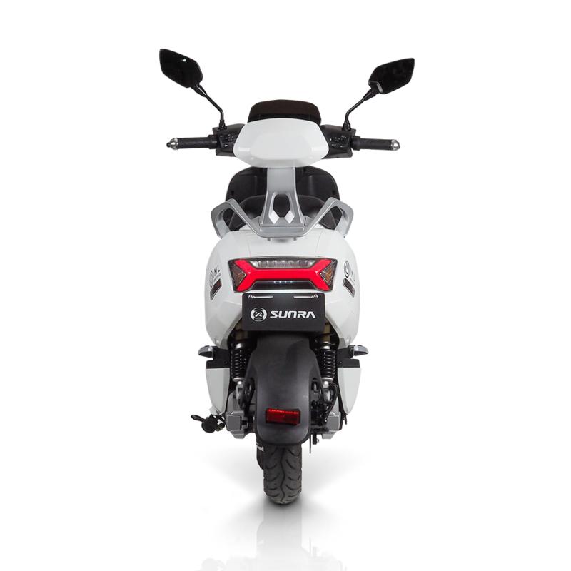 Motocykl elektryczny Sunra Robo-S