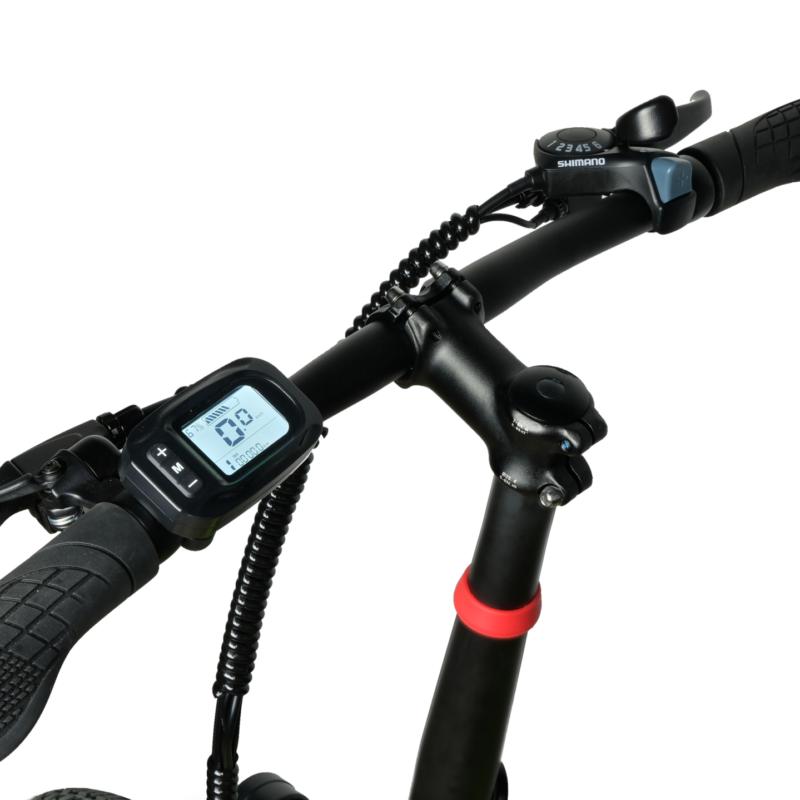 Rower elektryczny Slim Shady
