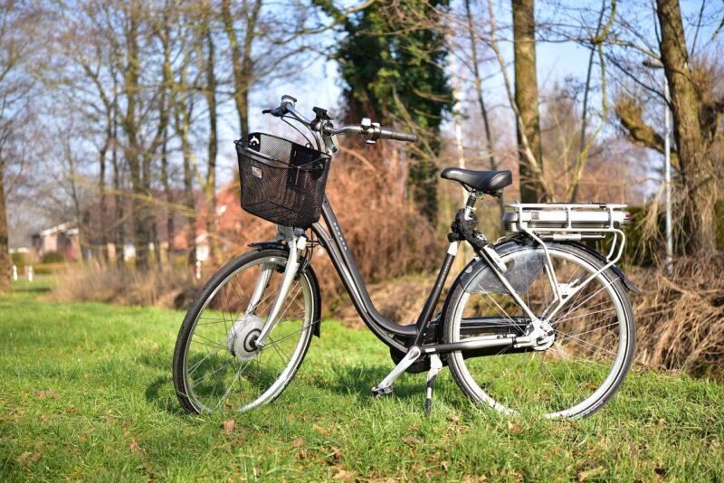 rower elektryczny jak działa