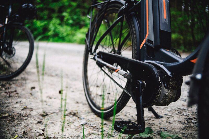rower elektryczny jak przygotować do sezonu