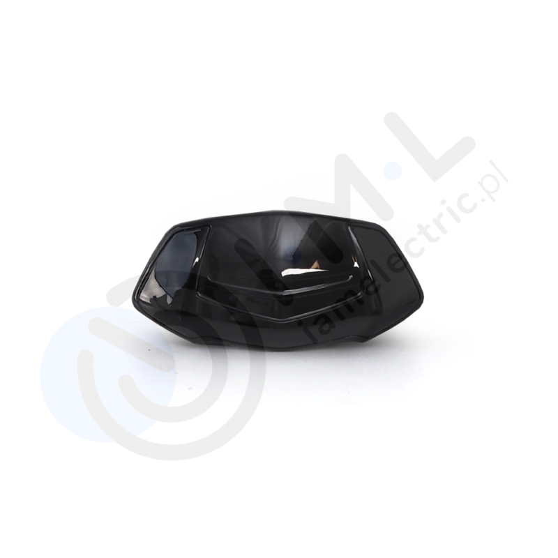 Hawk element oparcia tylnego skuter elektryczny czarny