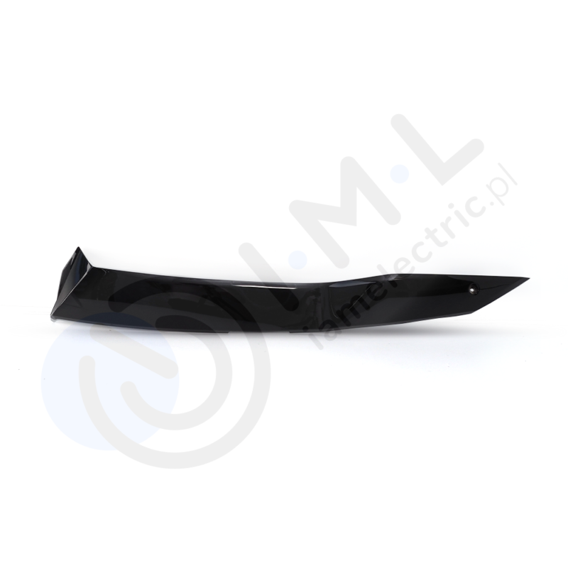hawk Å›rodkowy panel boczny lewy czarny