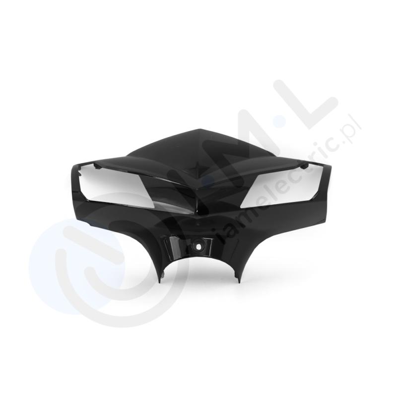 Hawk element plastikowy kierownicy czarny