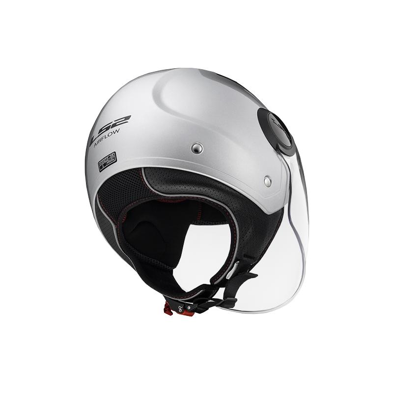 Kask motocyklowy ls2 iamelectric