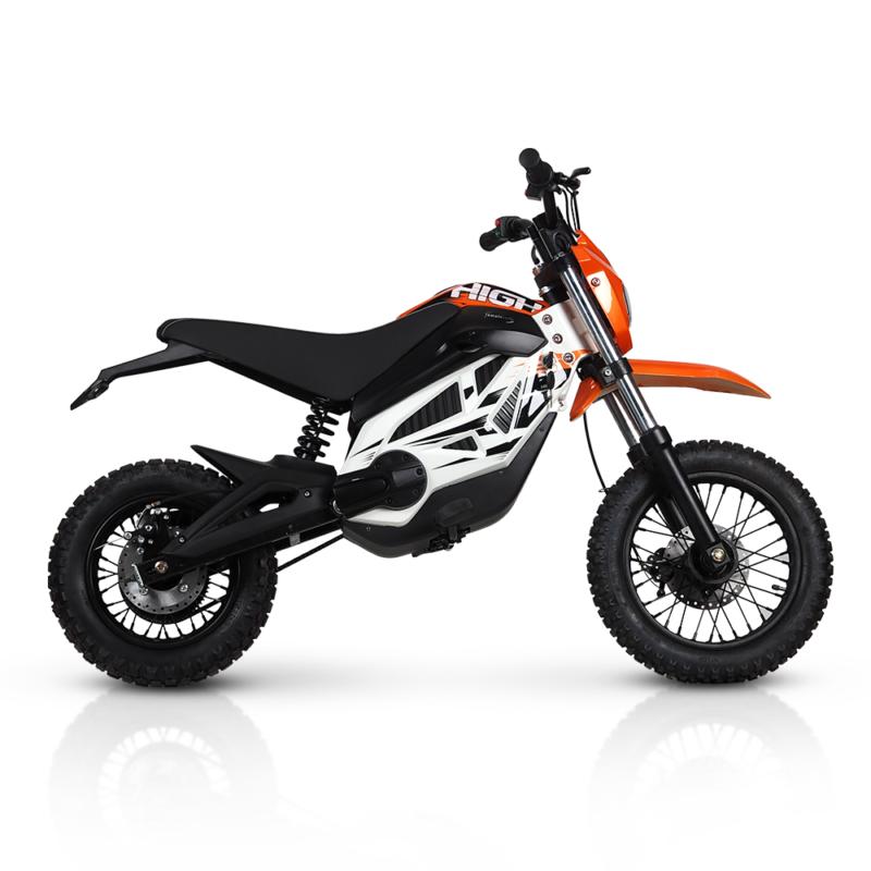 Motocross dla dzieci iamelectric